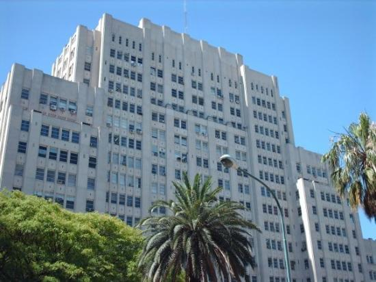 Buenos Aires, Argentina Facultad De Medicina , Uba