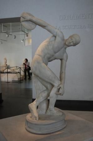 Foto de Museo Nazionale Romano - Palazzo Massimo alle Terme