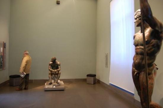 Museo Nazionale Romano - Palazzo Massimo alle Terme Photo