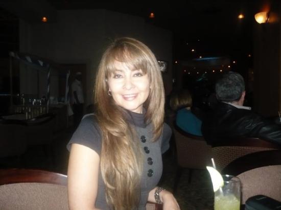 JW Marriott Hotel Quito: noche cubana en el hotel marriott