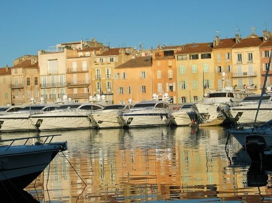 Saint-Tropez Photo