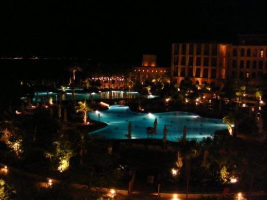 Strand Beach and Golf Resort Taba Heights ภาพถ่าย