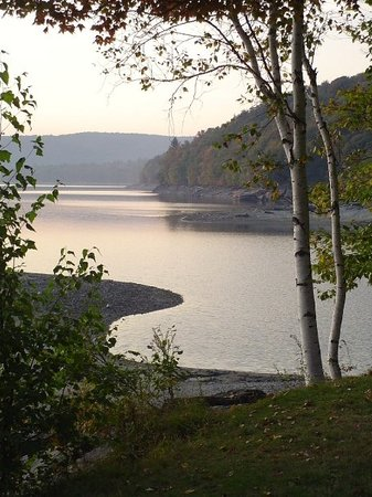 Harriman Reservoir