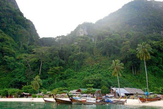 Thailandia: PhoPho, Thailand
