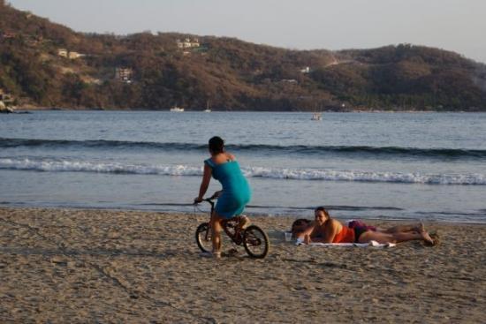 Zihuatanejo, Mexico: ...más ROAD TRIP..