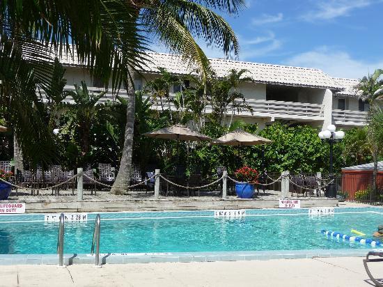 Sanibel Island Hotels: Picture Of Sanibel Island Beach Resort