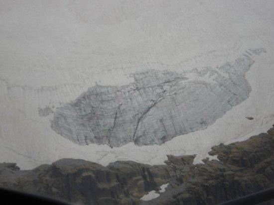 Panticosa, Spain: Glaciar de Monte Perdido