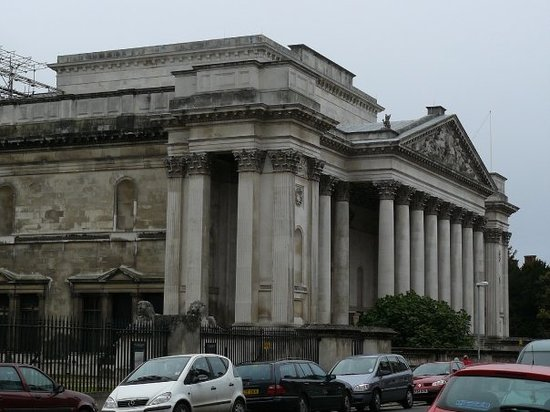 ‪Fitzwilliam Museum‬