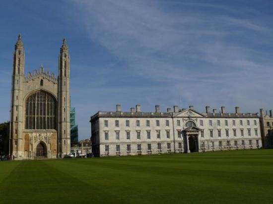 King's College ภาพถ่าย