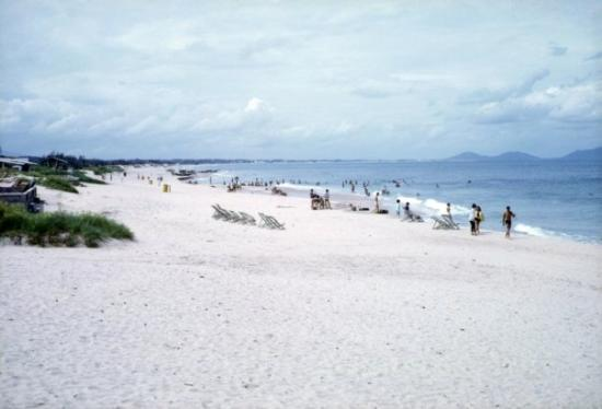 The Beach At Vung Tau Viet Nam In 1966 This Was An Old French