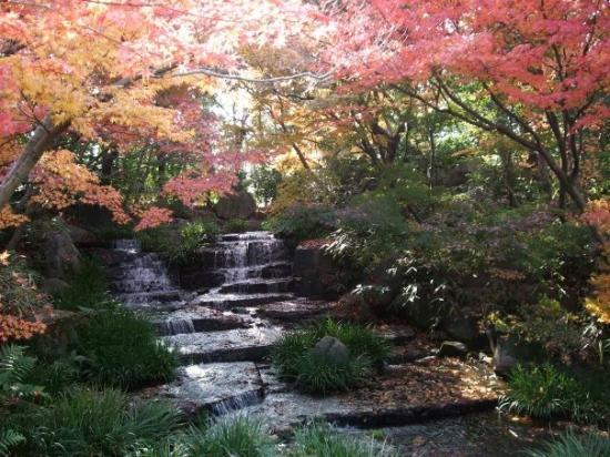 Himeji jardin kokoen picture of himeji hyogo for Jardin kokoen