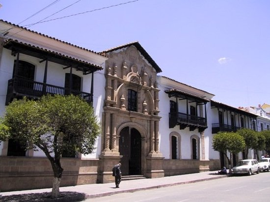 ‪House of Liberty Museum - Casa de la Libertad‬