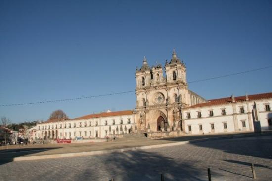 Monastery of Alcobaça ภาพถ่าย
