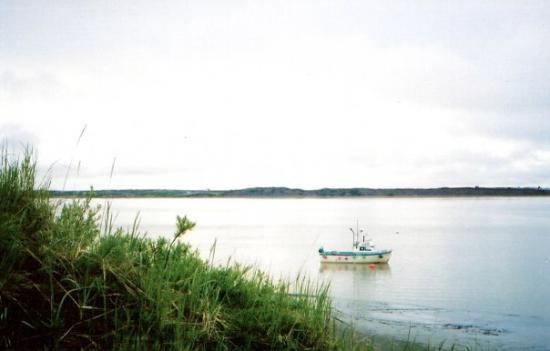 Egegik Bay, AK