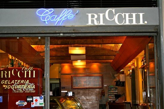 Caffe Ricchi
