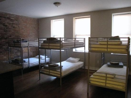 L Hostels: New York, État de New York, États-Unis