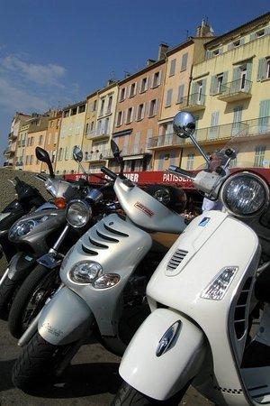 แซงต์โตรแปซ์, ฝรั่งเศส: St. Tropez