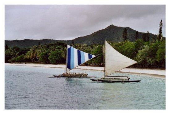 Oro Bay