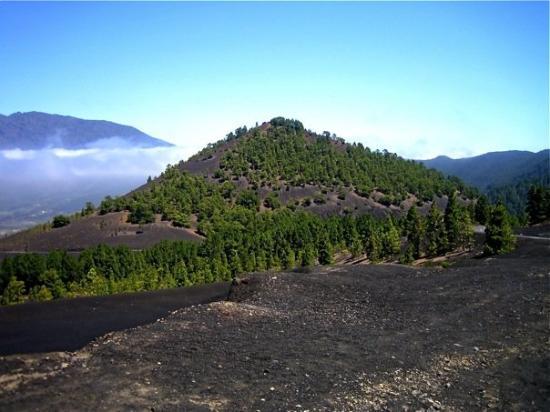 Caldera de Taburiente National Park: IMPRESIONANT