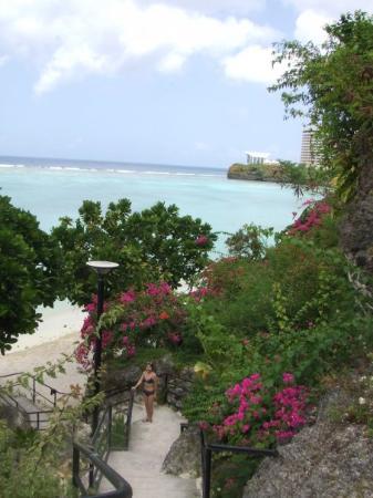 ทูมอน, หมู่เกาะมาเรียนา: Guam 01, USA.