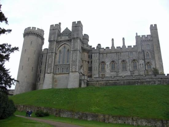 Trip On Friday Castle Of Arundel Picture Of Arundel