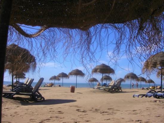 Foto Agadir Beach