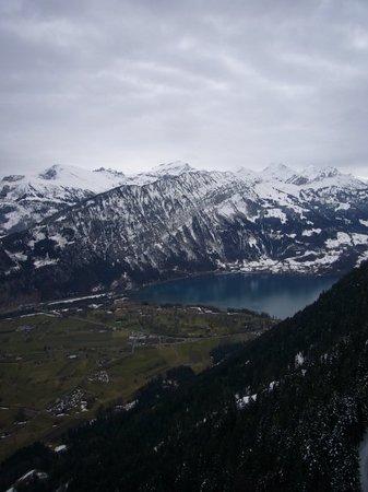 Swissraft-Activity