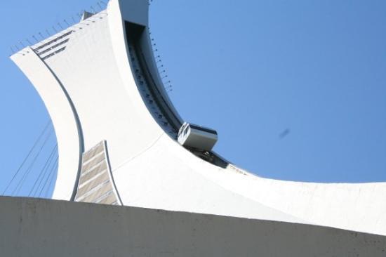 Zdjęcie Olympic Park (Parc olympique)