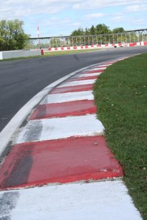 Circuit Gilles Villeneuve Photo