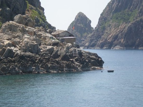 Остров Хон Миеу