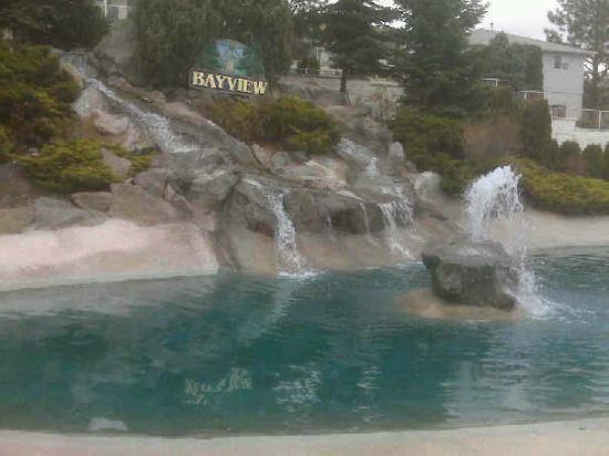 West Kelowna, Canada : Bayview