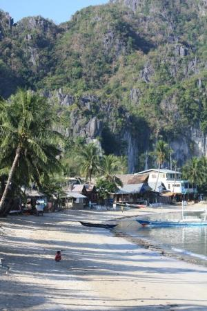 El Nido Photo