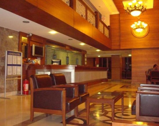 Hotel Baron Picture