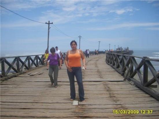Chiclayo, Pérou : Pimentel - Peru