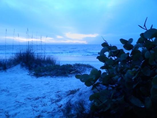 เบรเดนตันบีช, ฟลอริด้า: Sunset... Bradenton Beach