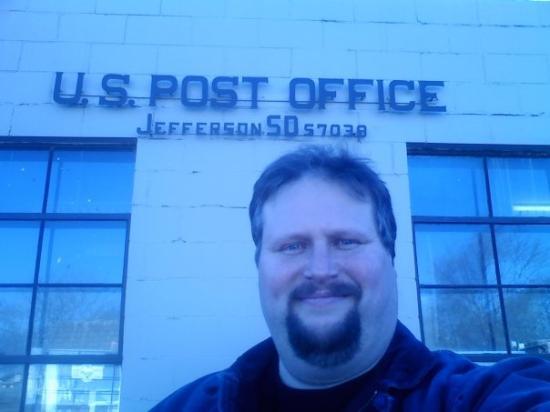 Jefferson, SD...
