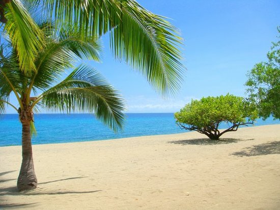 "Batangas City, Philippines: This place ""Laiya"" is about 130 km. from Alabang..."