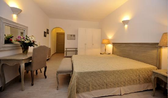 Saint Andrea Seaside Resort: Another view of our room