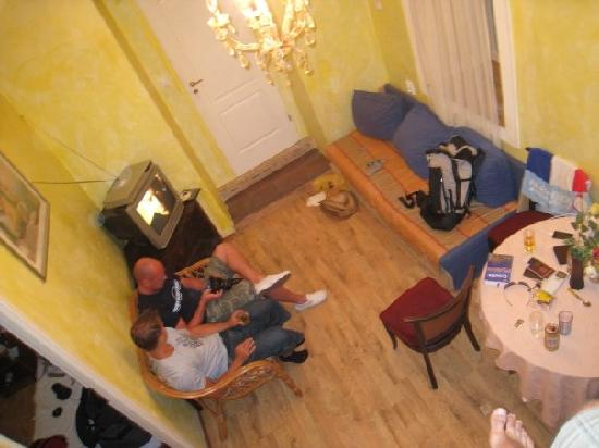 Hostel Marker Dubrovnik Old Town: 2 bedroom flat + kitchen