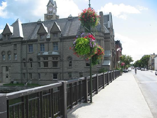 Bed And Breakfast Carleton Place