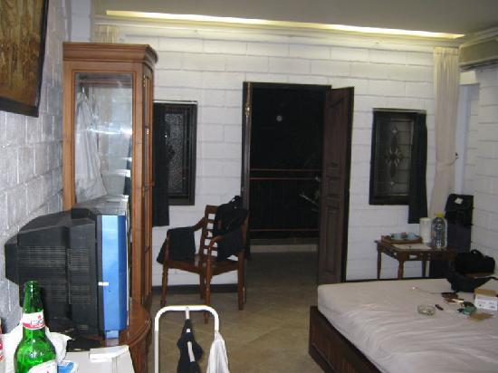 Vilarisi Hotel: Vilarisi Room 304