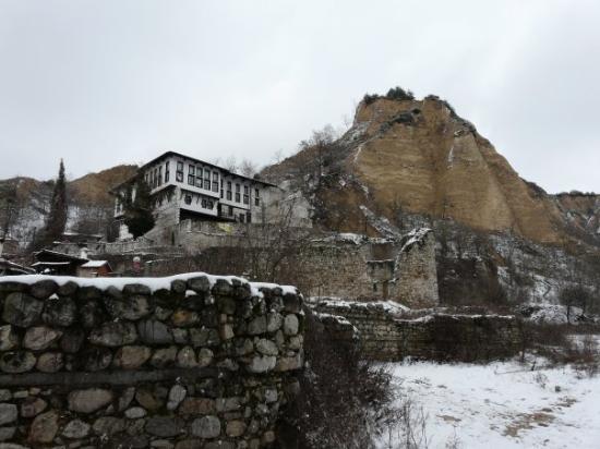 Melnik, บัลแกเรีย: Кордопуловата къща- музей