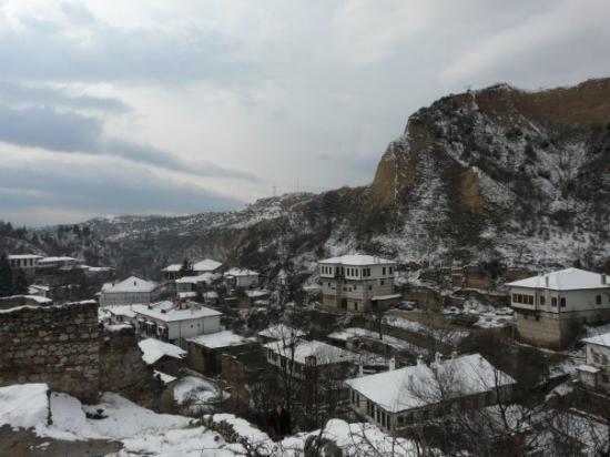 Melnik, บัลแกเรีย: Малък Мелник