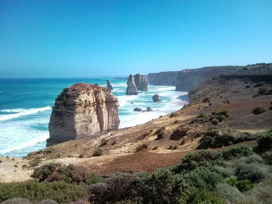 Port Campbell-bild