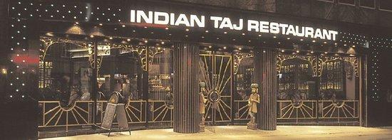 indian restaurant copenhagen