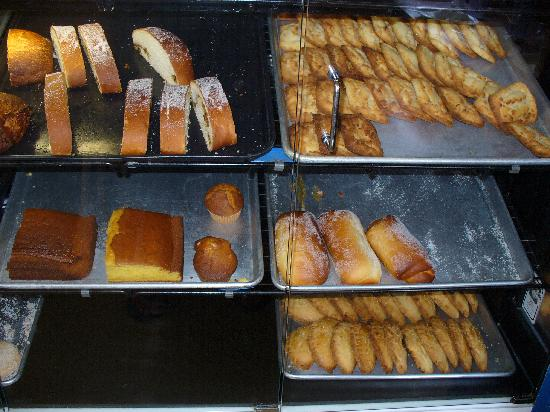 Salisbury, Carolina del Nord: Bakery