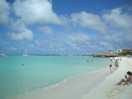 Oranjestad Foto