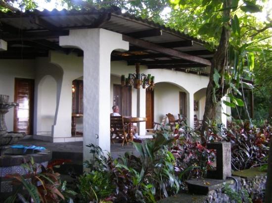 เกปอส, คอสตาริกา: The house at Costa Verde