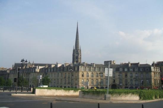 Bordeaux photo de bordeaux gironde tripadvisor - Direct location bordeaux ...