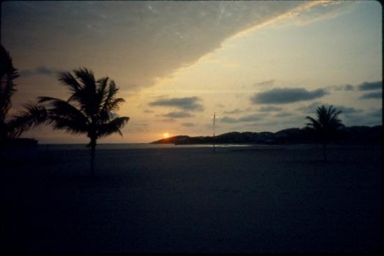 Salinas, Ισημερινός: Playas, Ecuador